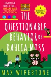 Dahlia Moss