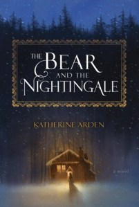 Bear Nightingale