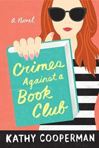 Crimes Against Book Club