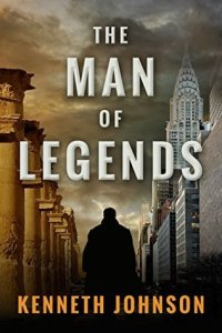 Man of legends